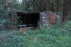 20120920 23 060 Jakobus Wald Schutzhütte - Photo of Artagnan