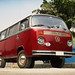 Volkswagen Type 2 (T2) by Samee55