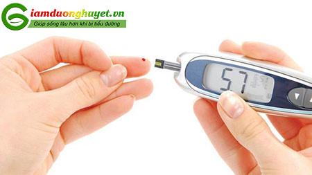 Kiểm tra chỉ số glucose máu thường xuyên giúp quản lý tốt bệnh tiểu đường