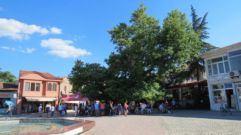 Que ver Lago Ohrid Macedonia 34