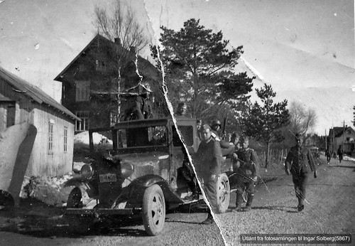 Norge 1940 (5867)