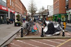 DUBLIN BIKES STATION 38 [TALBOT STREET DUBLIN 1]-138242