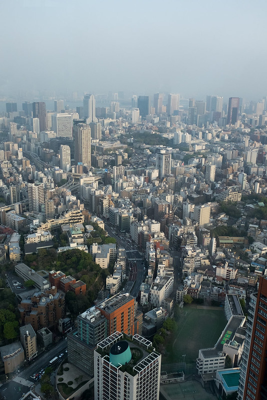 Tokyo From Above-2