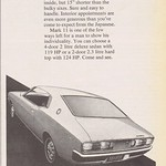 Fri, 2017-12-29 22:34 - Toyota Mark II 1972