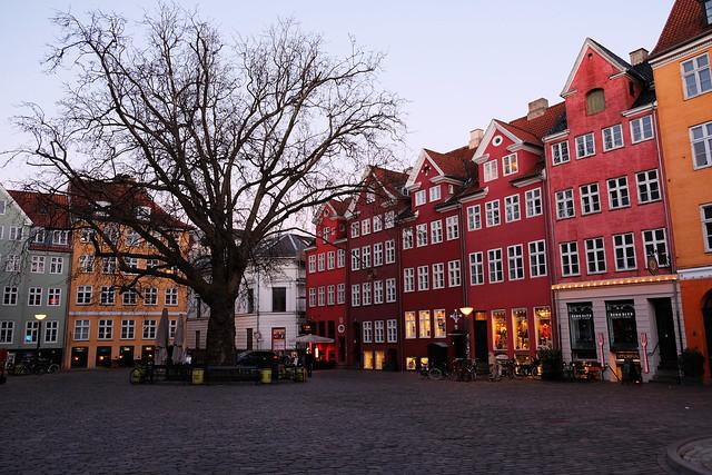 Impressions of Copenhagen