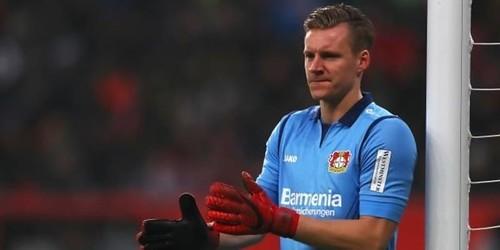 Arsenal Ingin Memboyong Kiper Bernd Leno