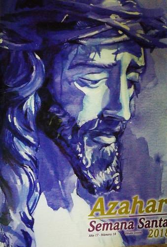 Portada de la Revista Azahar