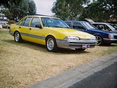 Holden Commodore (VL) (photo 2)