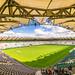 Estadio German Becker by Oxkar G