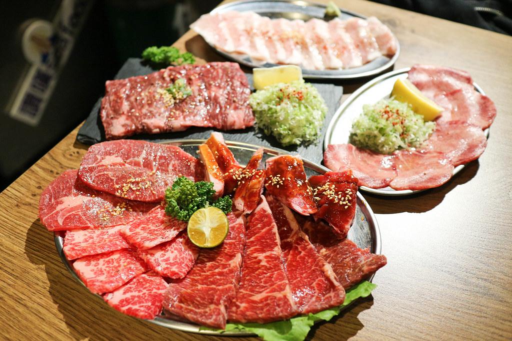 小滿苑燒肉 (51)