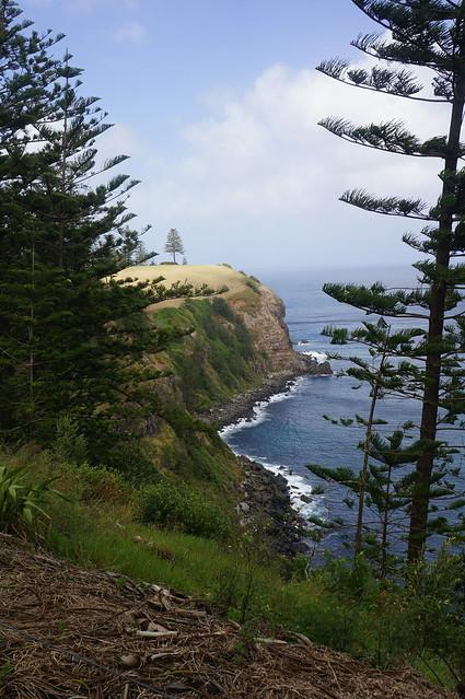 19 The coast at, Sony NEX-5N, Sony E 18-55mm F3.5-5.6 OSS
