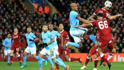 «Манчестер Сити» — «Ливерпуль» прогноз на 10 апреля