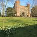 Hodsock Gatehouse