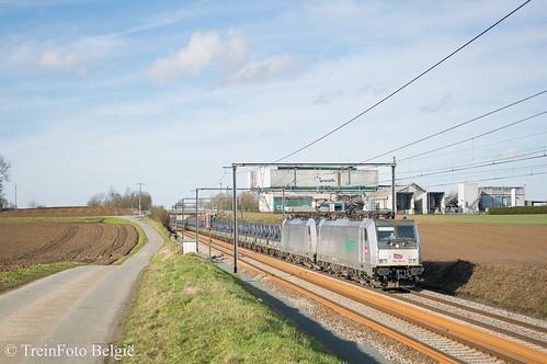 SNCF 186 195 Famillieureux