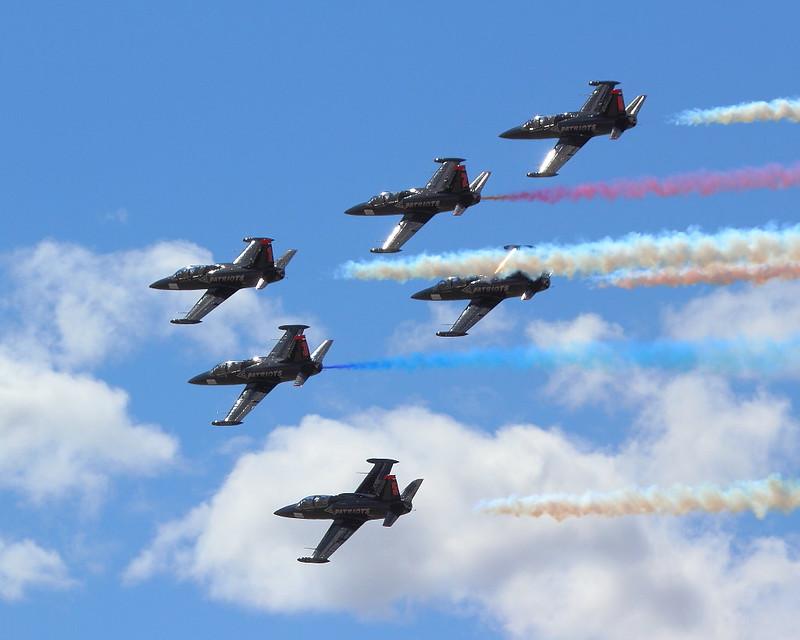 IMG_4157 Patriots Jet Team, MCAS Yuma Air Show