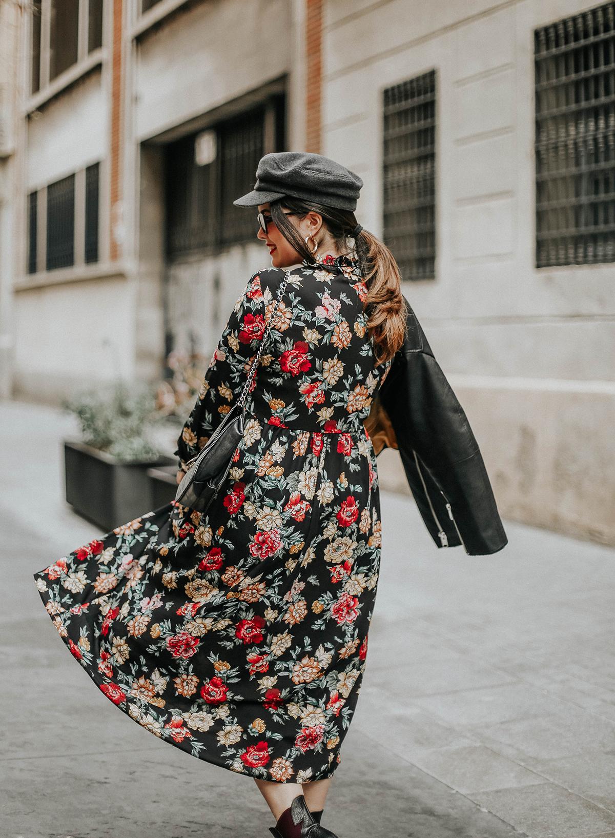 vestido-flores-midi-zara-botines-amazon-find-streetstyle4