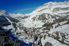 SNOW tour: Arabba – pro výkon i požitek