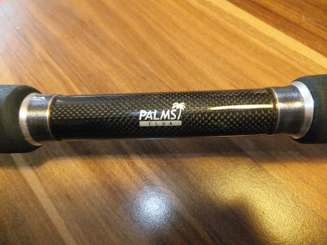 [Vendo - usata] Palms BLUEVISION BVKS-103H+  27465305998_cd0cb1a603_z