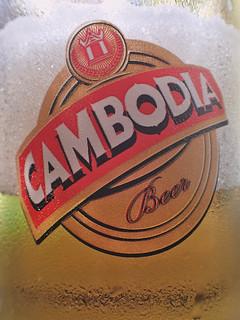 Cambodia Draught