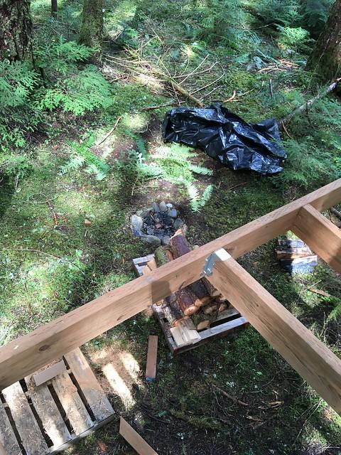 Day 3 platform build