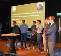 Discussie in Debat Den Haag 150318