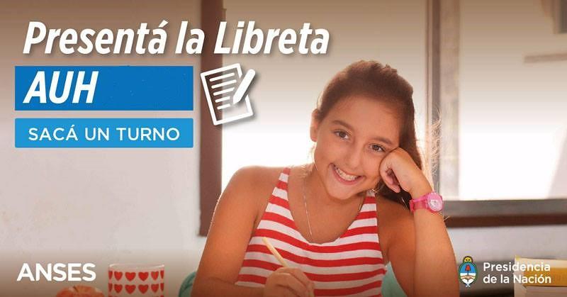Obtener Libreta Social por Internet