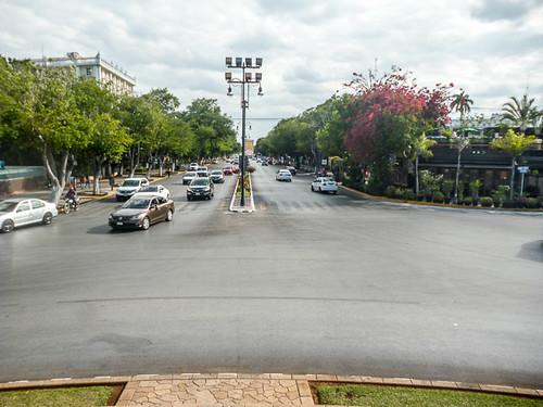 Paseo de Montejo