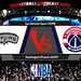 San Antonio Spurs-Washington Wizards Mar 21 2018