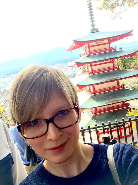 expat life in Tokyo