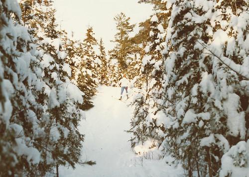 canada pei princeedwardisland skiing crosscountryskiing brudenell shane