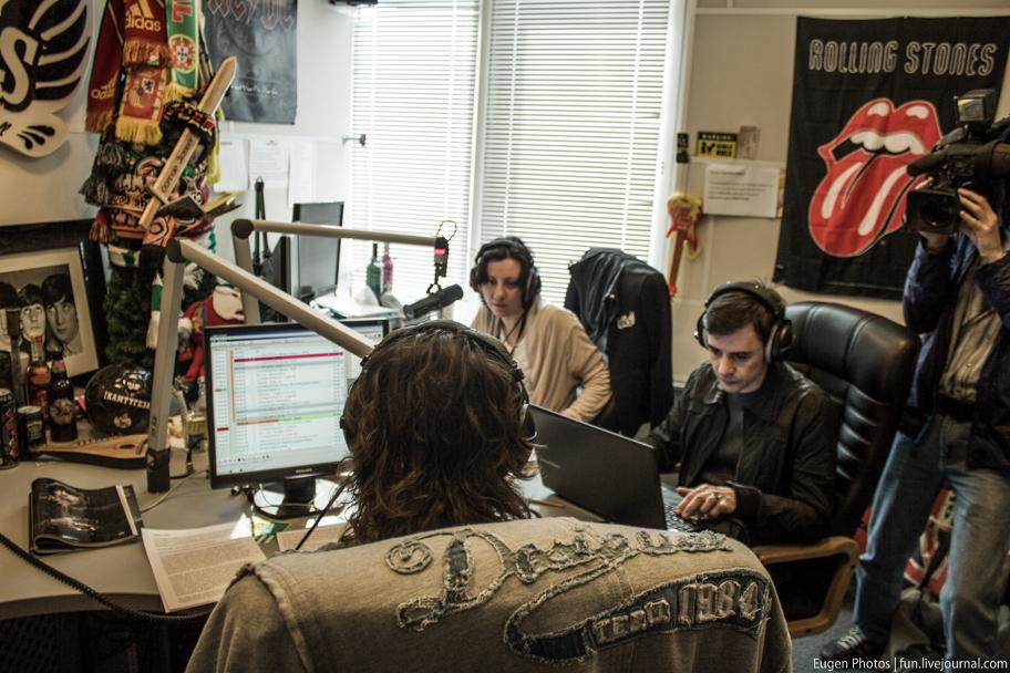 Radio ROKS #1