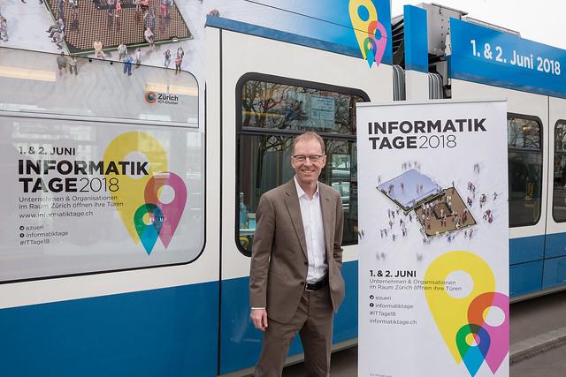 Informatiktage-Tram 2018