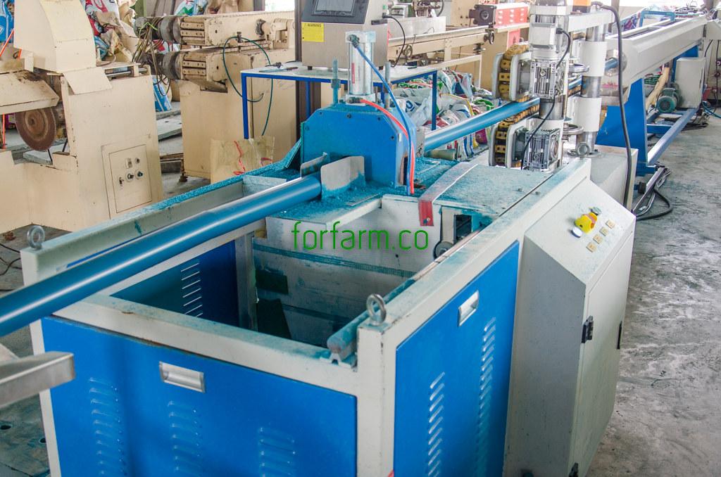 โรงงานผลิตชิ้นงานพลาสติก ขึ้นรูปชิ้นงานพลาสติกและพีวีซี
