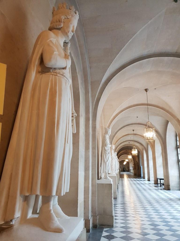 凡爾賽宮Château de Versailles-7