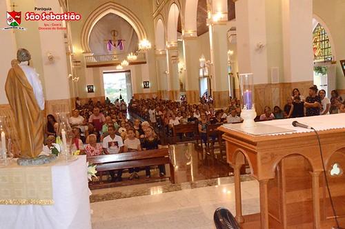 Paróquia de Ipu celebra o dia de São José