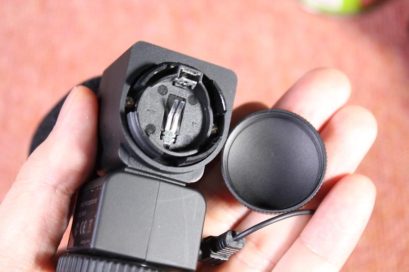 TOMTOP Andoer 4K ビデオカメラ 開封レビュー (92)