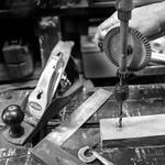 Flickr Friday - Hand Tools