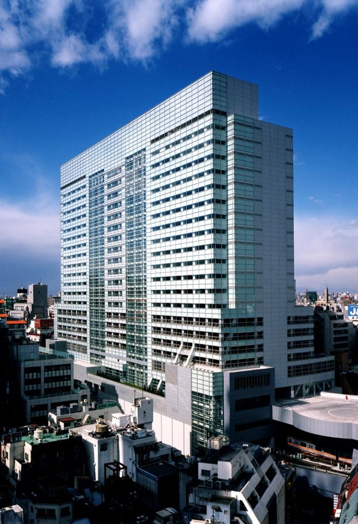 リージャス 渋谷マークシティー