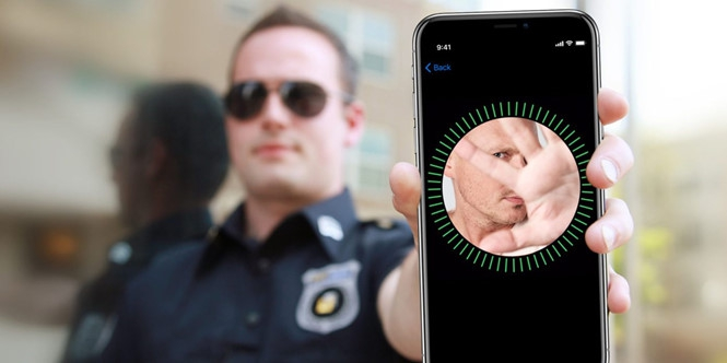 FBI tìm cách 'lừa' Face ID khi chủ máy iPhone qua đời