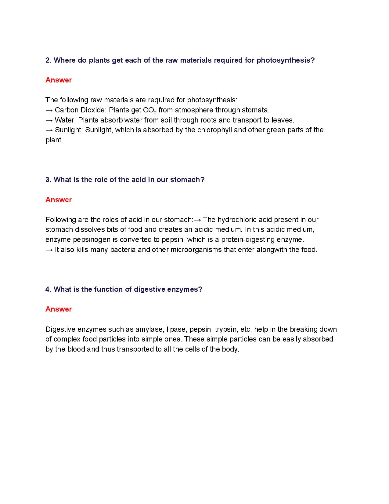 NCERT Solutions for Class 10th_ Ch 6 Life Processes Science-page-003