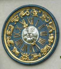 Clocks, watches, sundials...