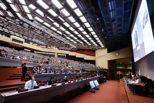24-28.03.2018 Cea de-a 138-a Adunare a UIP