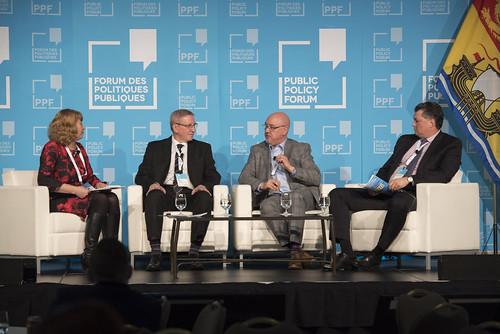 Atlantic Summit 2018: Immigration & Revitalization
