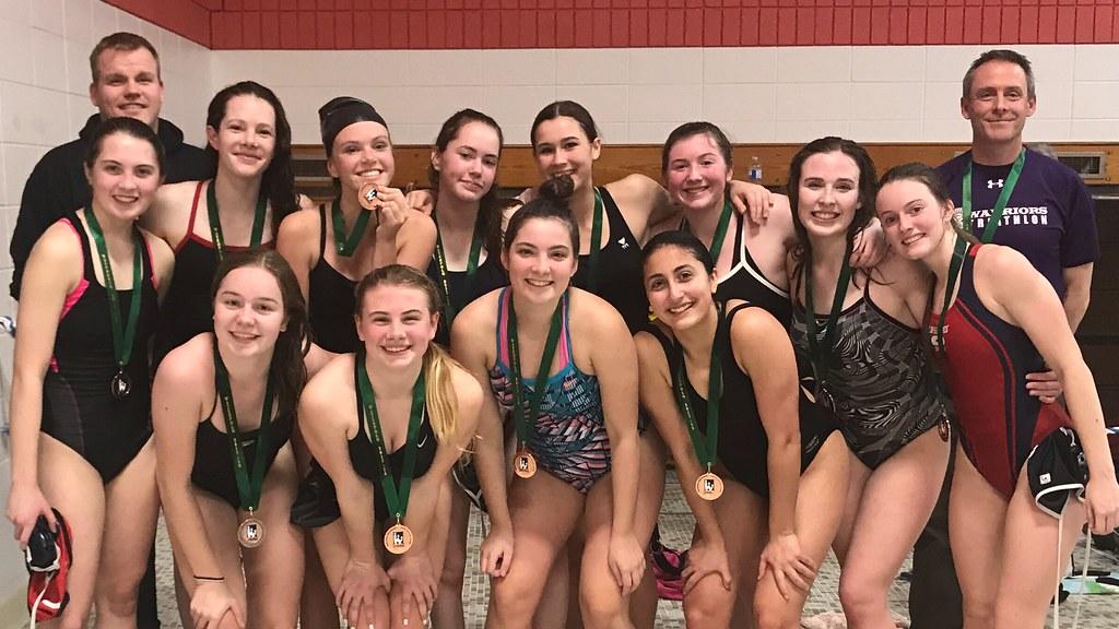 2017-18 Junior Girls Water Polo Championship