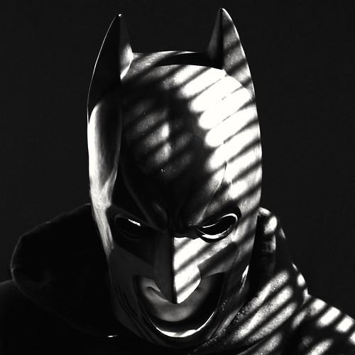 🎶Batman Batman Batman (mumbles other lyrics)🎶