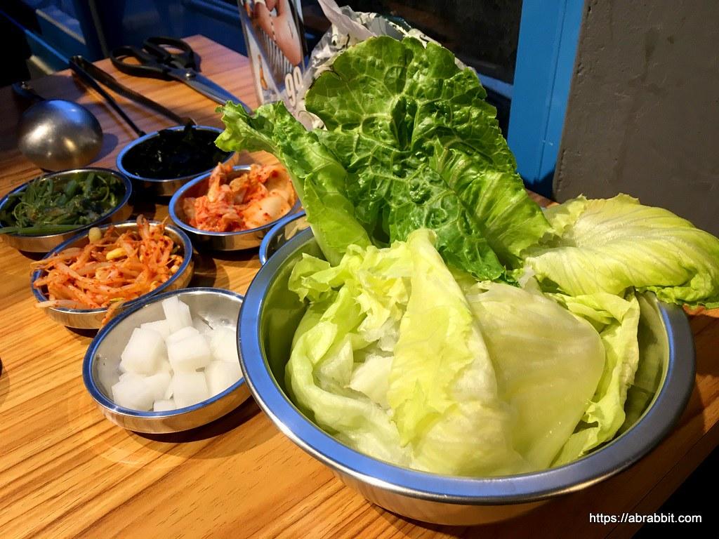 40636874105 f2bac49417 b - 台中韓式燒烤吃到飽 啾哇嘿喲-限時90分鐘,逢甲美食