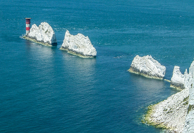 The Needles, Fujifilm FinePix F601 ZOOM