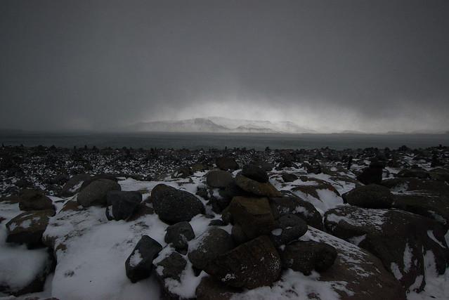 Reykjavík, February 2018