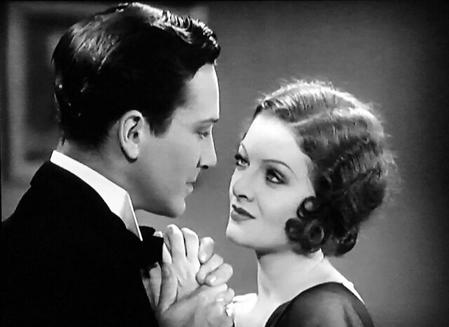 Myrna Loy and David Manners - The Truth About Youth (1930)