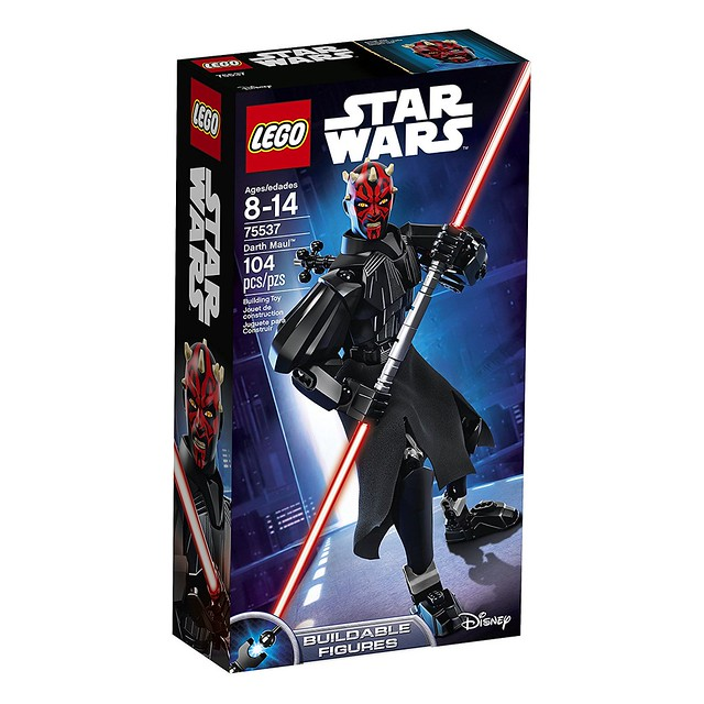 75537 Darth Maul